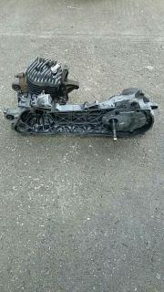 motor für Peugeot