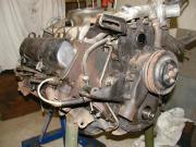 Motor V8 6,