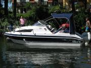 Motorboot Aqualine 550