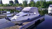 Motorboot Drago Fiesta