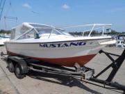 Motorboot Finmark 500