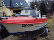 Motorboot Ibis 2