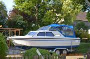Motorboot Poseidon 170