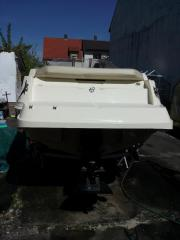 Motorboot Quicksilver 520