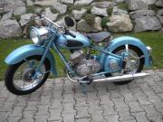 Motorrad Adler, M