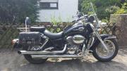 Motorrad Honda VT