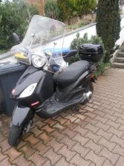 Motorrad - Roller