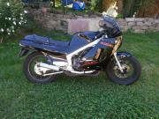 Motorrad Suzuki Rg