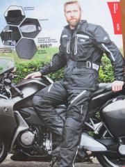 Motorrad Touringbekleidung