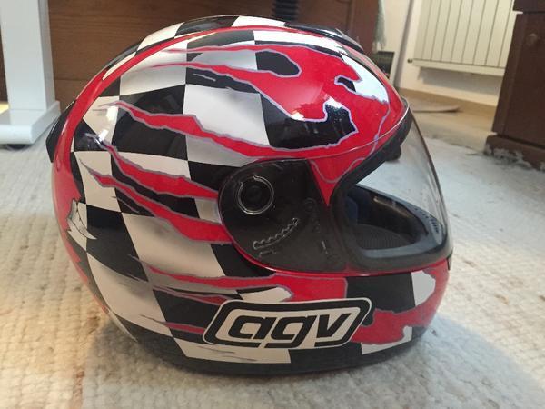 Motorradhelm » Motorrad-Helme, Protektoren