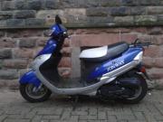 Motorroller 50 ccm ,