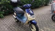 Motorroller 50 ccm