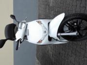 Motorroller Peugeot Tweet