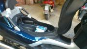 Motorroller Piaggio MP