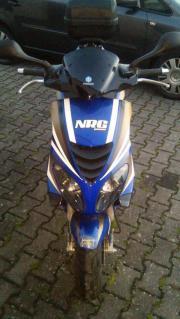Motorroller Piaggio NRG