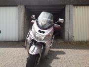 Motorroller Suzuki Burgmann