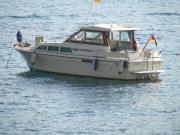 Motoryacht ADLER 31