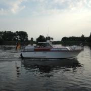 Motoryacht Martin Yacht