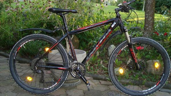 Mountain Bike » Mountain-Bikes, BMX-Räder, Rennräder