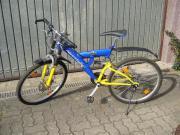 Mountainbike 26 Zoll,