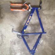 Mountainbike HAI bike