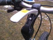 Mountainbike mit 26