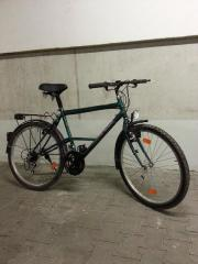 MTB Hanseatic Mountainbike