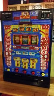 Münzautomat Geldspielautomat Bally
