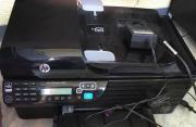 Multifunktionsgerät HP