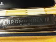 Mundharmonika M.Hohner
