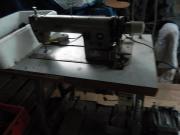 Nähmaschine , Industrie- Juki