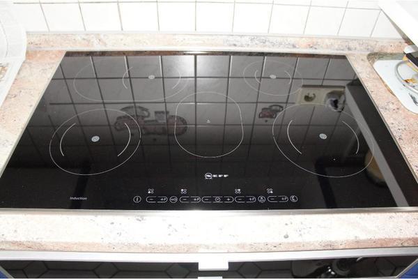 neff induktionskochfeld autark td 4380 n in lambrecht k chenherde grill mikrowelle kaufen. Black Bedroom Furniture Sets. Home Design Ideas