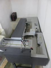 NEOPOST 3003 Posteingangssystem