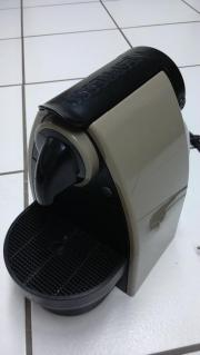 Nespresso Kapselmaschine von