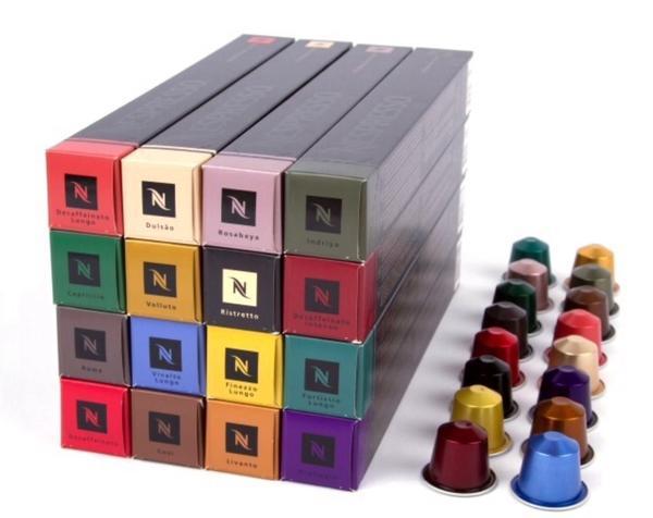 nespresso kapseln zum verkaufen in feldkirch kaffee espressomaschinen kaufen und verkaufen. Black Bedroom Furniture Sets. Home Design Ideas