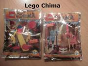 NEU Lego Chima