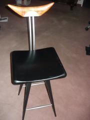 Neuer Designer Küchenstuhl