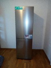Neuer Kühlschrank Hinsense