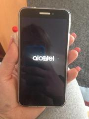 Neues Alcatel Shine