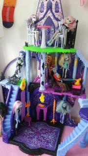 neues Monster High
