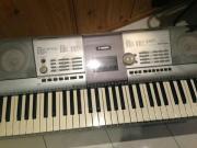 Neuwertiges Yamaha Keyboard