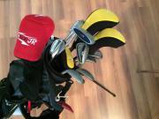Nike Kinder Golfbag