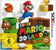 Nintendo 3DS Spiele (