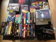 Nintendo NES Spielkonsole -