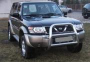Nissan Patrol Di