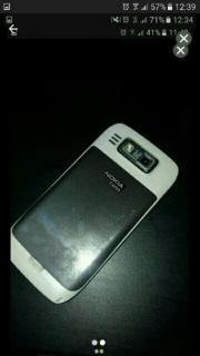 Nokia E72