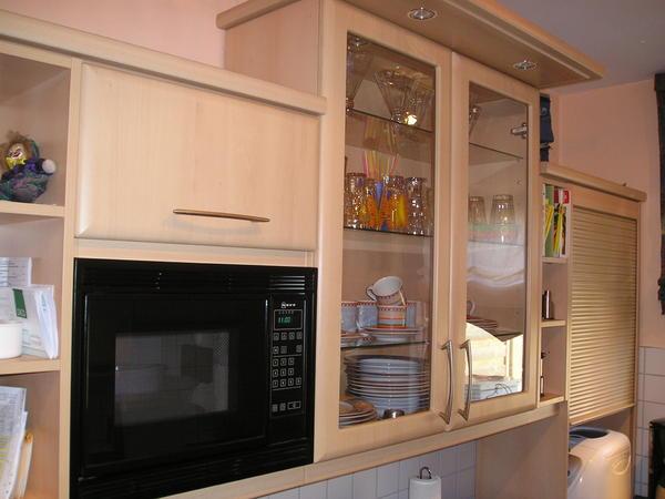 nolte k che in buche in r sselsheim k chenzeilen anbauk chen kaufen und verkaufen ber. Black Bedroom Furniture Sets. Home Design Ideas