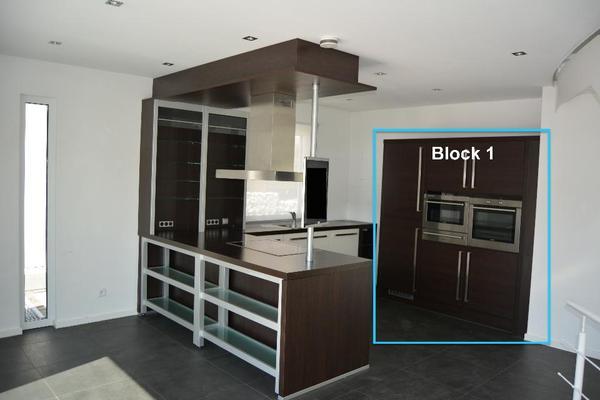 nolte k che markenger te in bedburg k chenzeilen anbauk chen kaufen und verkaufen ber. Black Bedroom Furniture Sets. Home Design Ideas