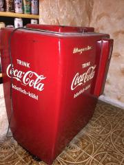 Nostalgie Coca Cola