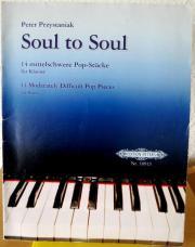 Noten: Klavier Popmusik